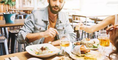 restaurantes bares medano tenerife