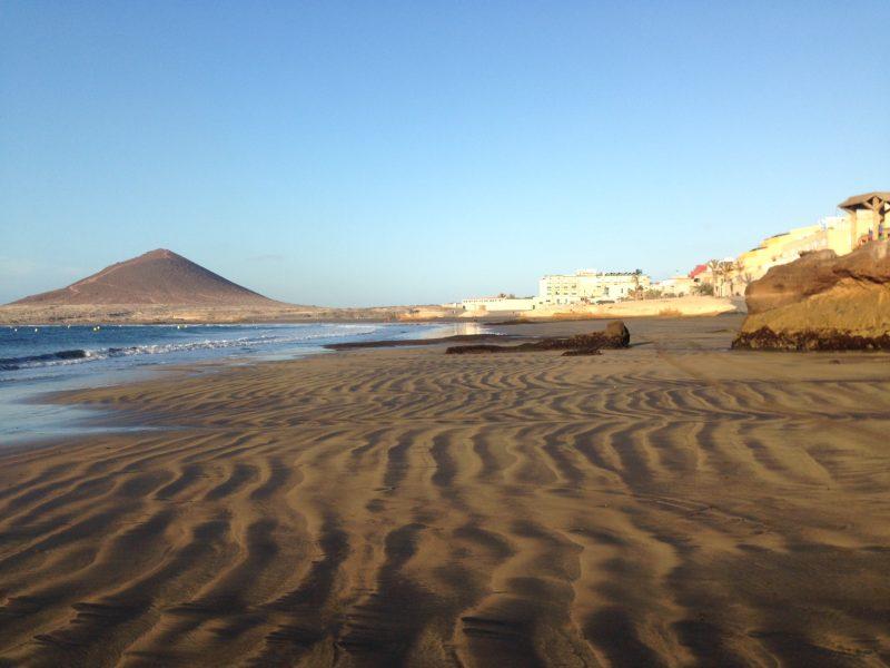 playa del medano