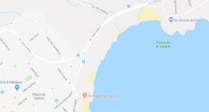 hotel arenas del mar como llegar