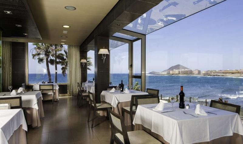 hotel arenas del mar tenerife