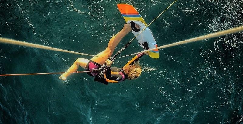 medano tenerife kitesurf
