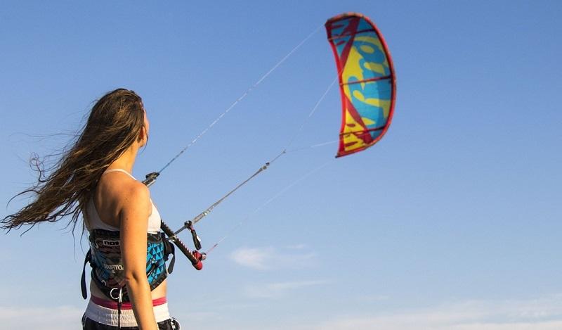 kitesurf tenerife sur