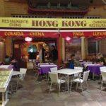 restaurante chino el medano tenerife