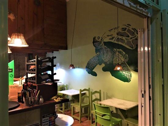 pizzeria el medano tartaruga