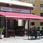 restaurantes el medano