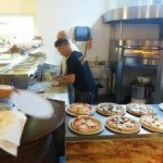 comer pizza el medano trattoria