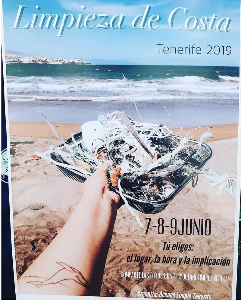 el medano junio 2019 agenda