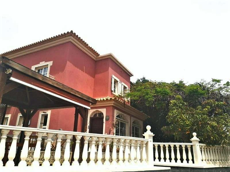 hotel villa las dunas b&b el medano